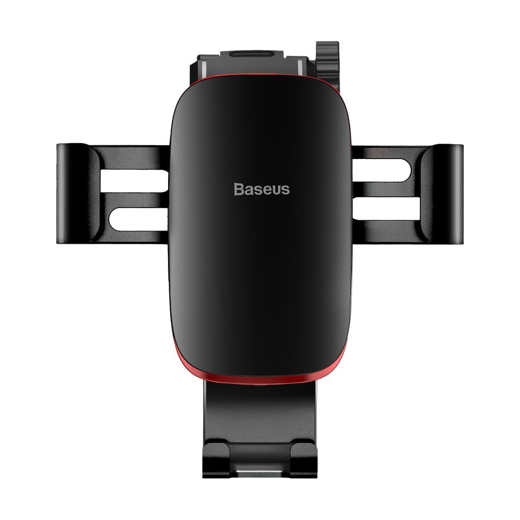 Baseus Gravity car mount black, SUYL-F01