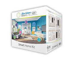 IOT for home smart home kit