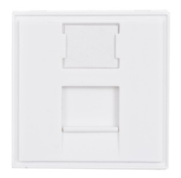 [SIEAANGNW0079-AAN-OS003] Alantec OS003 socket safety cover AC White 1 pc(s)