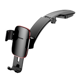 [6953156276307] Baseus Gravity car mount black, SUYL-F01